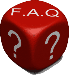 Data Recovery frequently asked questions