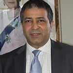 Joseph Y Naghdi
