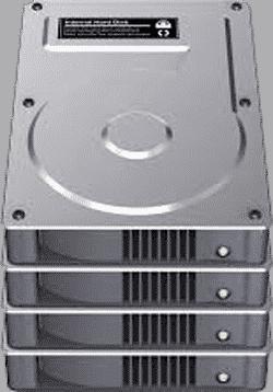 RAID Data Recovery