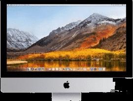 iMac Fusion Drive Recovery